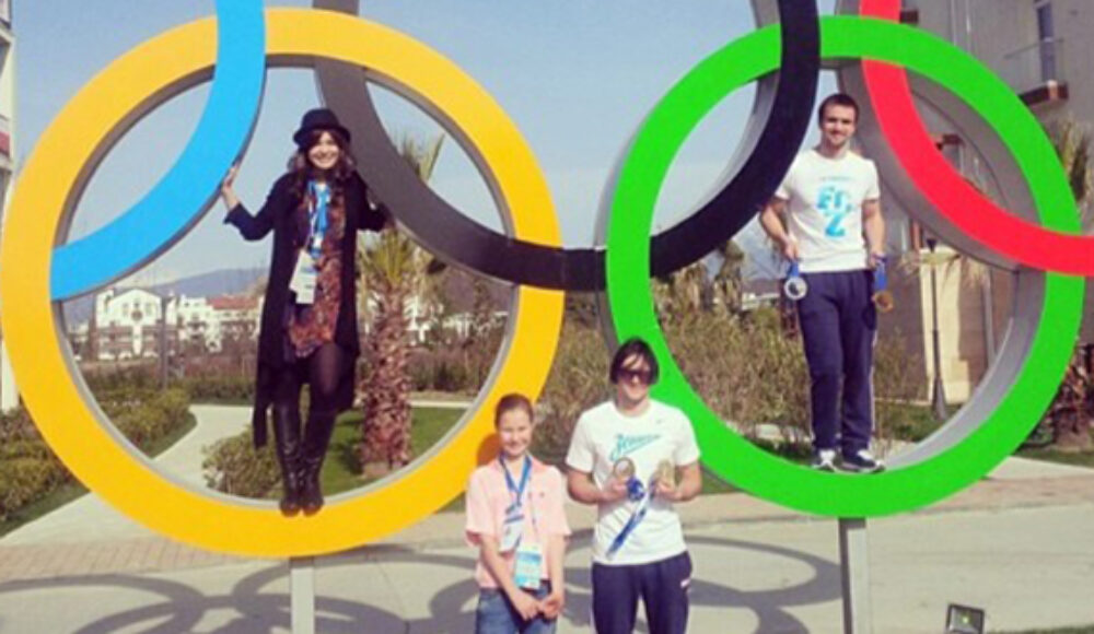 Нашу продукцию высоко оценил Олимпийский комитет России