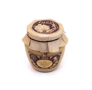 Мёд «Алтайское разнотравье» 750 г