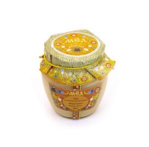 Мёд «Амурское разнотравье» 750 г
