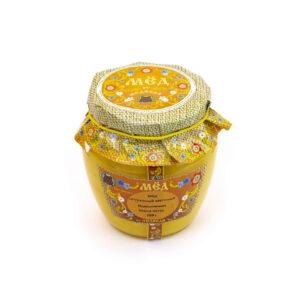 Мёд «Подсолнечник» 750 г