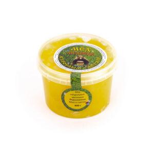 Мёд «Подсолнечник» 400 г